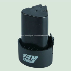 11.1V Power Tools Lithium Battery