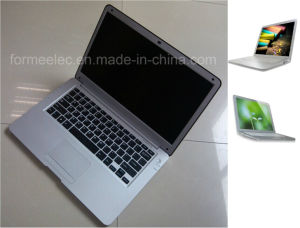 14inch Android Netbook Mini Notebook Laptop 1GB8GB Wm8880 WiFi Bt pictures & photos