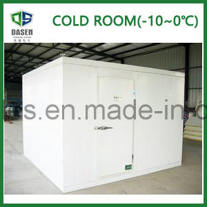 Cold Storage Room Constructed by Container House Dcm-30 pictures & photos