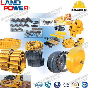 Full Range Spare Parts for Shantui Machinery
