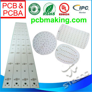Aluminium Circuit Board for LED Strip Light
