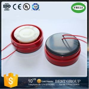 Fbps5556sp The New Hot Sell 54mm Piezo Siren Alarm (FBELE) pictures & photos