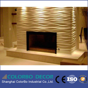 KTV Interior Wall Eco Material Decorative MDF Wall Panel Boards pictures & photos