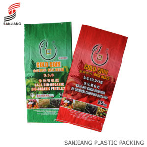 Sacks for Feed, Fertilizer, Grain, Chemical