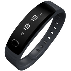 2016 Bluetooth Smart Bracelet for Sports and Fitness Goal