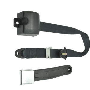 Classic Car Seat Belt with DOT and