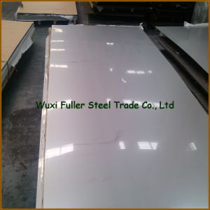 Duplex Stainless Steel Sheet Thickness: 0.1mm-50mm pictures & photos