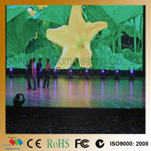 Stage Background Video Display P3 HD Rental LED Digital Billboard