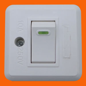 Surface Mounted Convinience Switch (AS6001) pictures & photos
