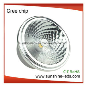 90 CRI CREE 15W LED AR111 Spolight (CE&RoHS) pictures & photos