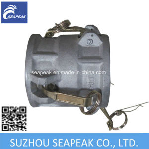 Aluminum Camlock Coupling-Type Dd (Spoolcoupler) pictures & photos