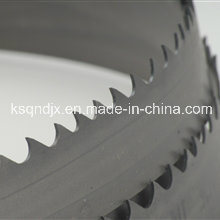 Bimetellic Saw Blades for Cutting Steel pictures & photos