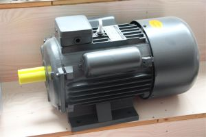 OEM factory price YL series 2.2 kw AC induction single phase electric motor for fan