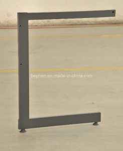 Office Furniture Leg Iron Table Leg Knock Down Table Leg 1215