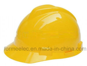 Protective Helmet Plastic Mould Design Manufacture safety Helmet Injection Mold pictures & photos