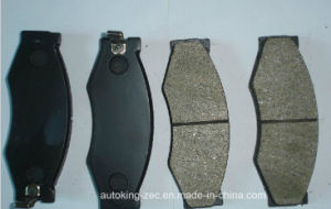 Brake Pads for Hyundai, KIA, (58101-24A00) Autoparts pictures & photos