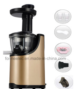 Electric Slow Juicer Amg338 Fruit Juice Extractor Machine pictures & photos