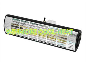 Halogen Heater/Space Heater/Zone Heater for Outdoor Use pictures & photos
