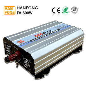 800W DC to AC Inverter UPS Power Invertor (FA800)