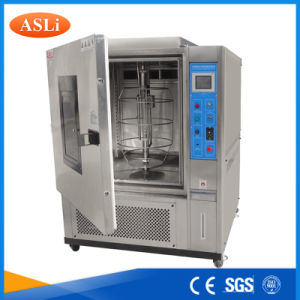 China Top Factory Programmable Xenon Lamp Aging Test Chamber (ASLi Brand) pictures & photos