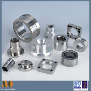 Tungsten Steel Bushing Centerless Grinding Mould Components (MQ766) pictures & photos