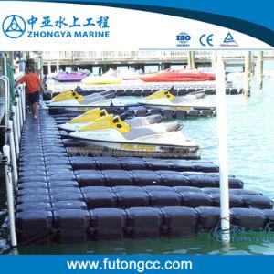 Floating Dock Jakarta Universal Jetski Dock Systems
