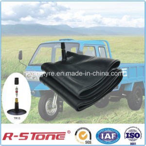 High Quality Natural Motor Tricycle Inner Tube 4.50-12 pictures & photos