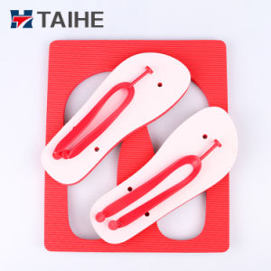 1c1d88231 China Rainbow Sole White Rubber Blanks Sublimation Flip Flops ...