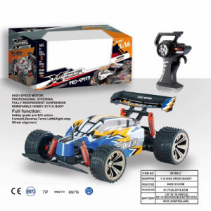 Racing Buggy Of 1 16 High Sd 27 49mhz Rc Electric