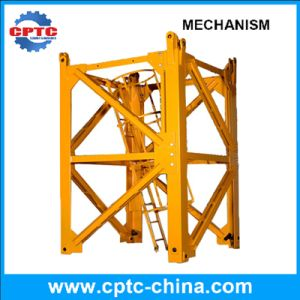Mast Section-Tower Crane Spare Parts