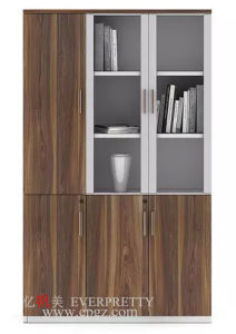 Modern Public Office Bookshelf for Office (AG-03) pictures & photos