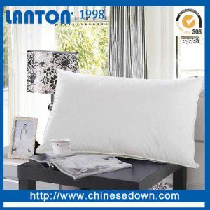 China Factory Hotel Linen Customized Cheap Wholesale Hotel Down Pillow pictures & photos
