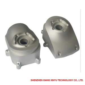 CNC Standard Machining Parts and Operations (XY-008) pictures & photos