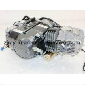 China Motorcycle Engine Lifan 125cc Kick Electric Start