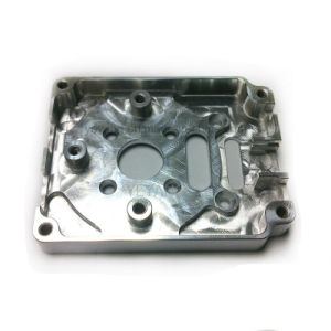 OEM Precision Milling Processing Service Aluminum CNC Machined Parts pictures & photos