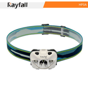 Rayfall LED Headlamps for Hiking&Trekking (Model: HP3A)