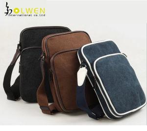 62155b67bc China Small Canvas Shoulder Bag for Men (DW-MB1474) - China Shoulder ...