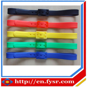 Silicone Belt for Promotion Gift