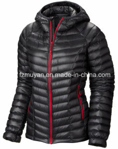 Men ′s Winter Jacket Down Jacket