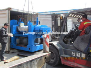 XK-400 mixing mill (B) pictures & photos