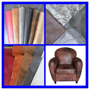 China Polyester Ultra Suede For Sofa
