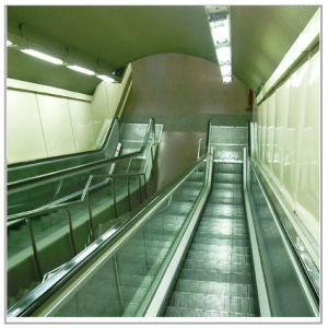 Safety and Good Quality Escalator