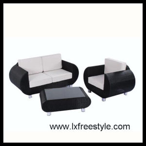 Professional Outdoor Wicker Furniture for 2014 Hot Sales (SF-008)