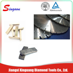 Diamond Saw Blade for Cutting Brick Pavers pictures & photos
