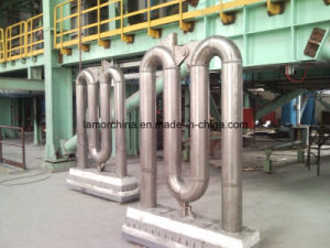 Radiant Tube for Heat Treatment Furnace