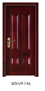Wooden Door (WX-VP-146)