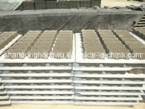 PVC Pallets Using for Concrete Block Machine