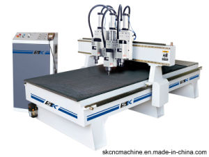 Woodworking Advertising CNC Router Machine (SK-CPG1825T)