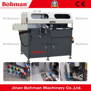 Corner Connector Cutting Aluminium Machine Windows pictures & photos