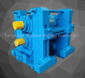 New Rebar Production Line / Hot Rolling Mill pictures & photos